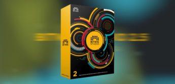 Top News: Bitwig 2.5, Digital Audio Workstation