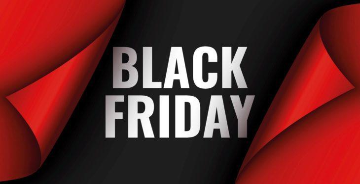 Die besten Black Friday Deals für Musiker, DJs und Studio-Produzenten