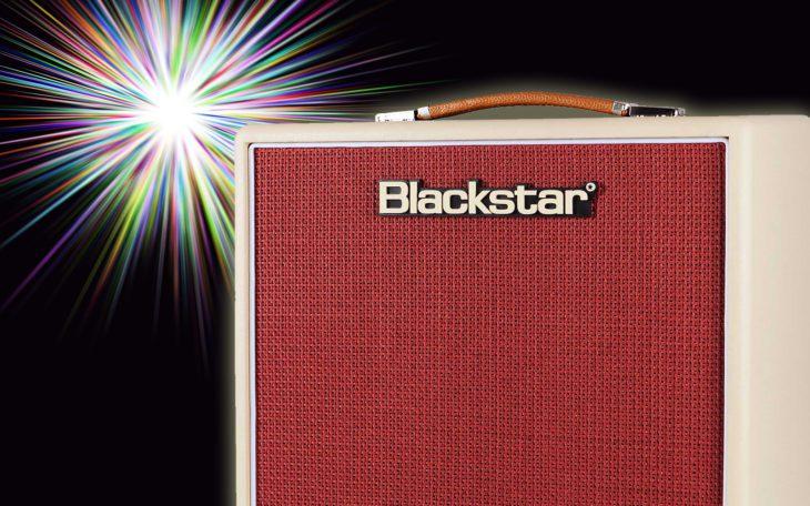 Blackstar Studio 10 6L6 title