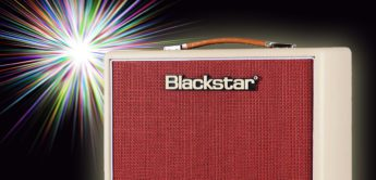 Test: Blackstar Studio 10 6L6, Gitarrenverstärker