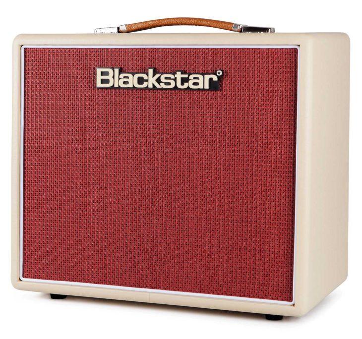 Blackstar Studio 10 6L6 Front