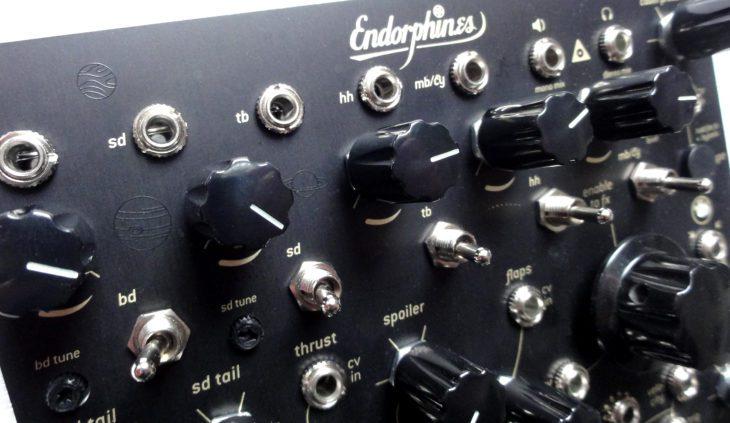Endophines Blck Noir detail 1