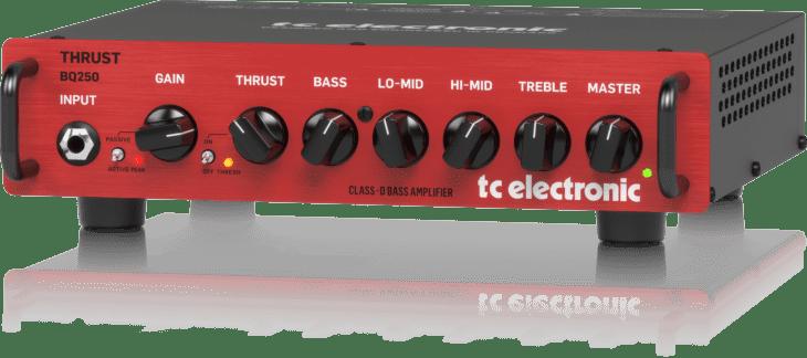 TC Electronic Thrust BQ250