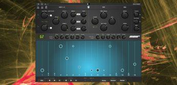 Top News: Bram Bos Ruismaker Noir, Rhythmussynthesizer, iOS-APP