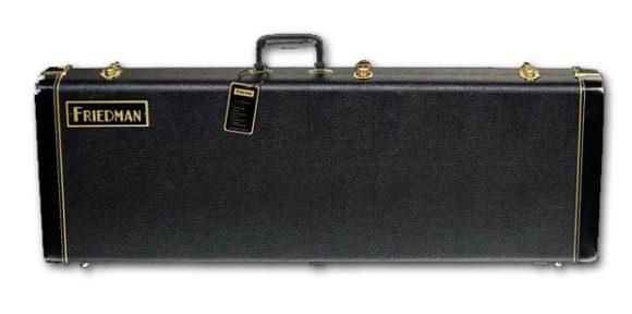 Friedman Vintage T-AMVS90 Case