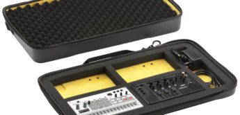 Top News: Sequenz CB-4Volca, Hardcase