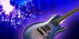 Chapman Guitars ML2 Pro Modern Dusk