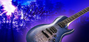 Test: Chapman Guitars ML2 Pro Modern Dusk, E-Gitarre