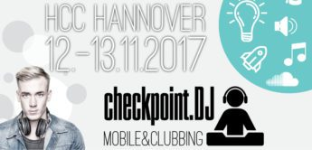 Messe-Report: Checkpoint.DJ