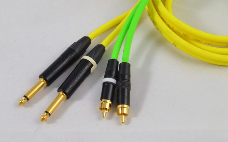 Test: Cordial Ceon - Audio Kabel - Seite 4 von 5 - AMAZONA.de