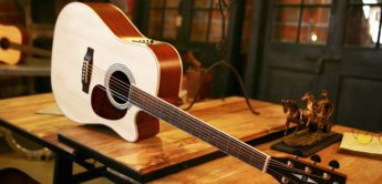 Test: Cort MR 710F NS2, Akustikgitarre