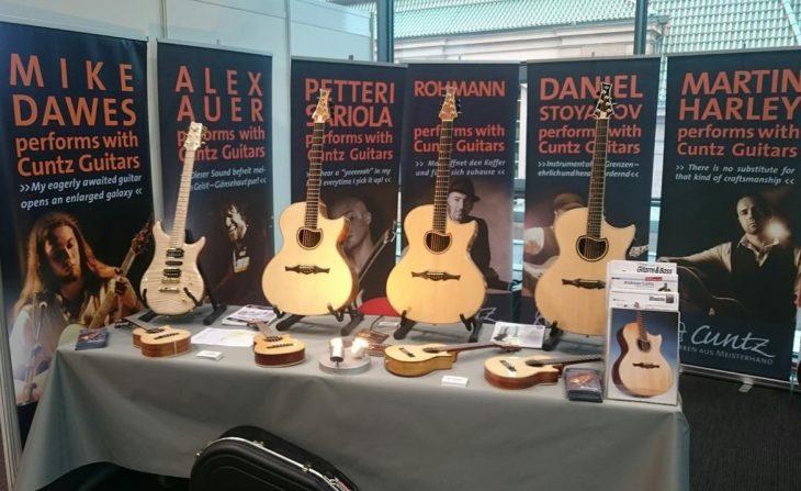 Cuntz Guitars 2