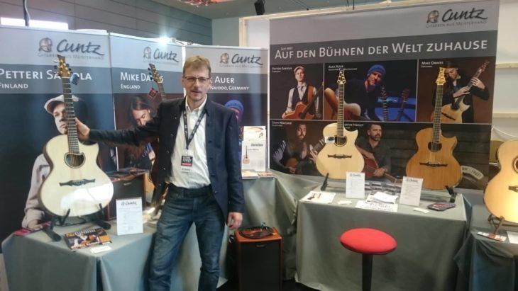 Cuntz Guitars 1