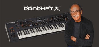 Interview: Dave Smith zum Sequential Prophet X