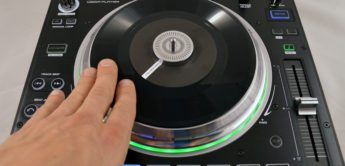 DJ Workshop: Die Kunst des DJ Mixens