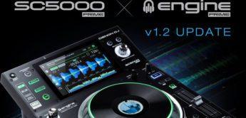 Top News: Denon DJ Engine Prime Update