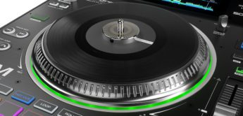 Top News: Denon DJ SC5000M Prime