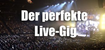 Workshop: Der perfekte Live-Gig