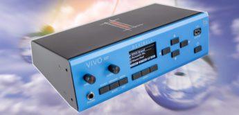 Test: Dexibell Vivo SX7, Soundmodul