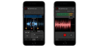 Test: Pioneer DJM-REC App