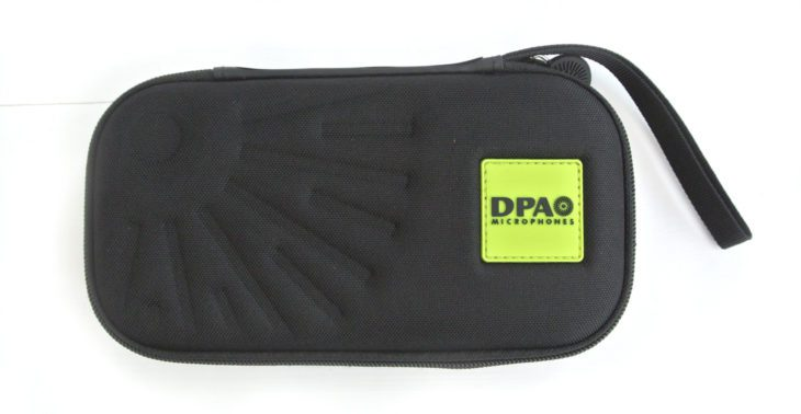 DPA d:fine CORE 6066
