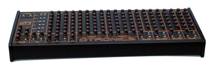 Dtronics DT7 Controller