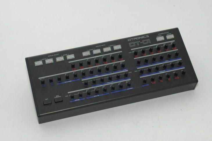 Dtronics DT-01 Controller