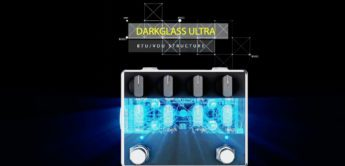 Musikmesse News: Darkglass Ultra Plug-in, Bass-Plug-in
