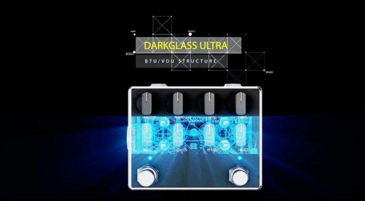 Darkglass Ultra Plug-in title