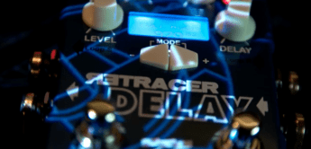 Test: EBS ReTracer Delay Workstation, Gitarren Delay Pedal