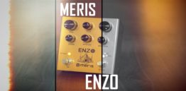 Meris Enzo