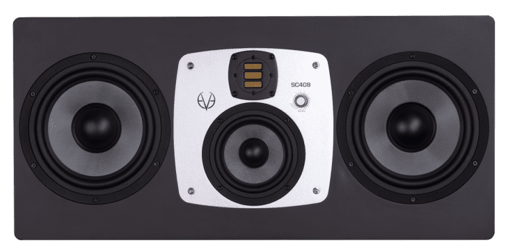 Eve audio SC408 - Front