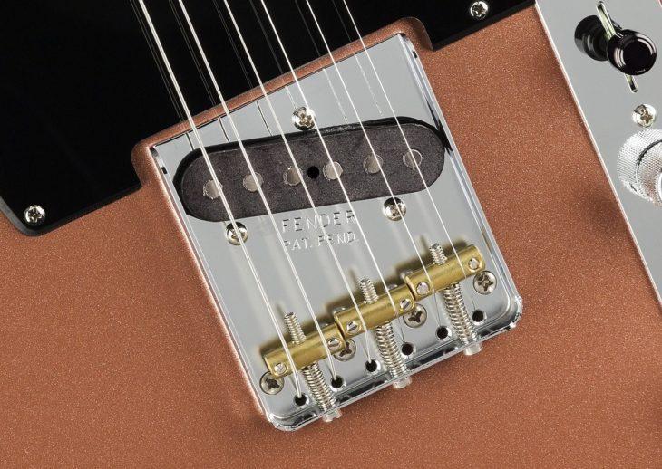 Fender American Performer Telecaster Pickup