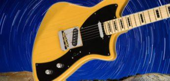 Top News: Fender Meteora, E-Gitarre