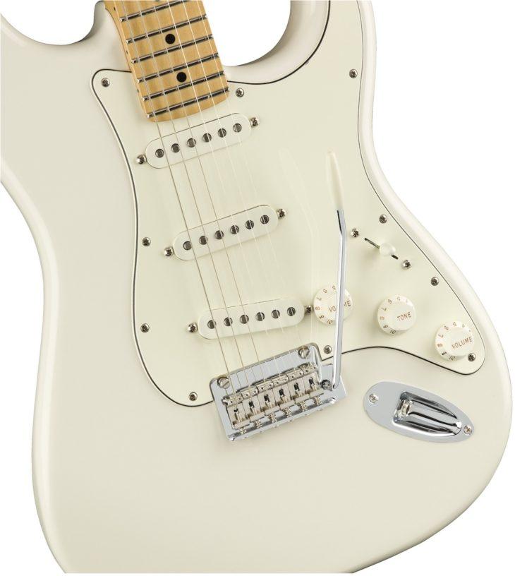 Fender Player Series Strat body
