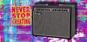 Test: Mesa/Boogie Fillmore 50, Gitarrenverstärker