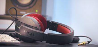 Test: Focal Listen Professional, Studiokopfhörer