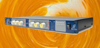 Test: Focusrite ISA Two, Dual Mono Mikrofonvorverstärker