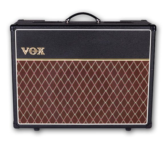 VOX AC30S1 front