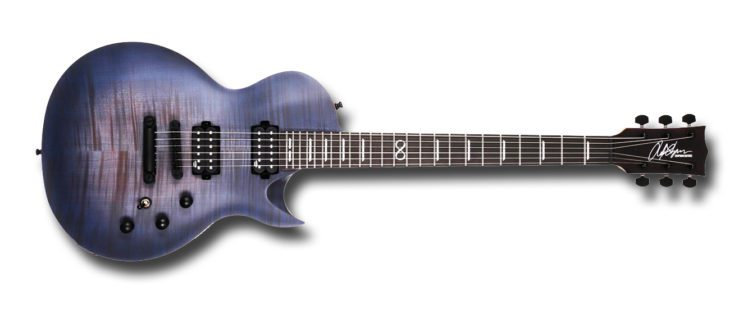 Chapman Guitars ML2 Pro Modern Dusk front