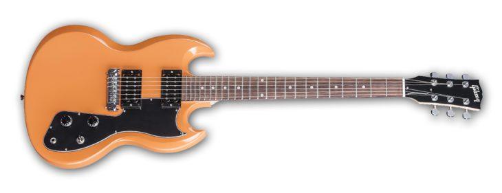 Gibson SG Fusion OS front
