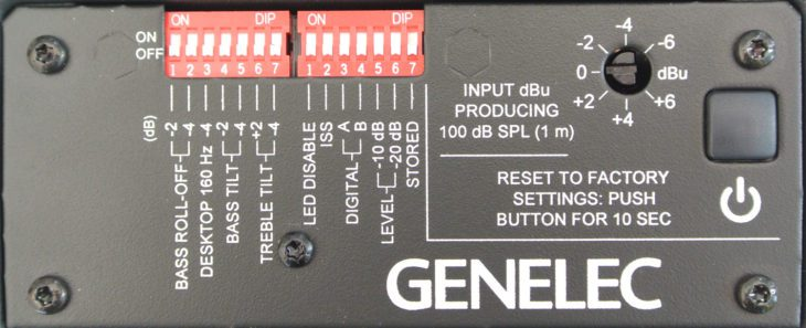 Genelec 8331 A