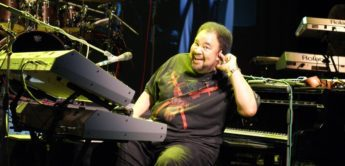 Keys-Legenden: George Duke
