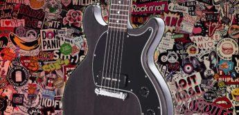 Test: Gibson Les Paul Junior Tribute DC 2019, E-Gitarre