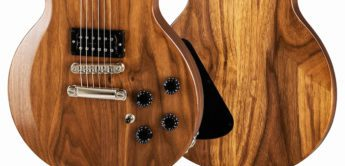 Top News: Gibson The Paul, E-Gitarre