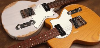 Top News: Cort Sunset TC, E-Gitarre