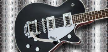 Test: Gretsch G5230T Electromatic Jet, E-Gitarre