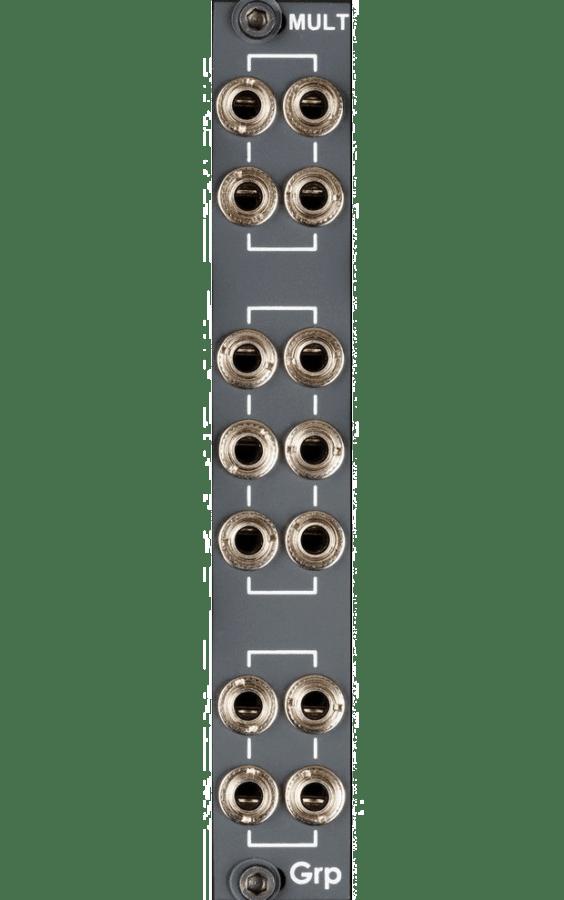 GRP-Module - Passives Multiple