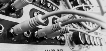 Top News: Hard-Mod Modular Synth