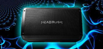 Test: Headrush FRFR-112 Active Monitor